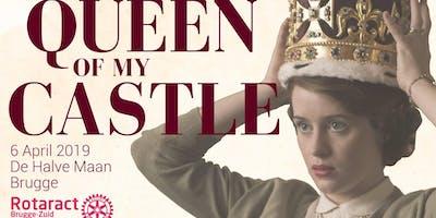 Queen of my Castle