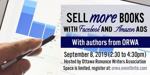 Book Marketing with Facebook and Amazon Ads