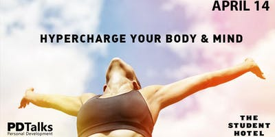 Hypercharge Your Body & Mind