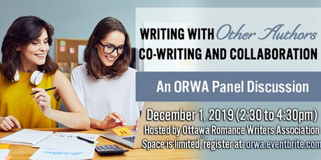 Writing with others: Co-writing and Collaboration tickets