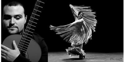 Flamenco Greats Mercedes Ruíz & Santiago Lara Live in Portland