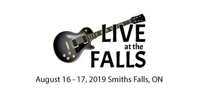 Live At The Falls
