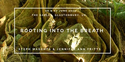 Rooting into Breath with Jennifer Ann Sings & Steph Magenta