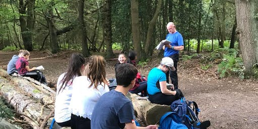 Bronze DofE Open Qualifying Expedition- 6th-7th July 2019