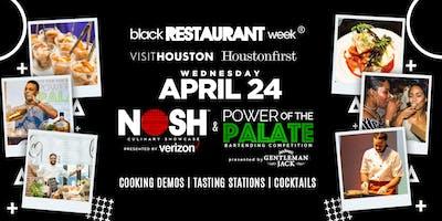 Nosh: Houston Culinary Showcase 2019