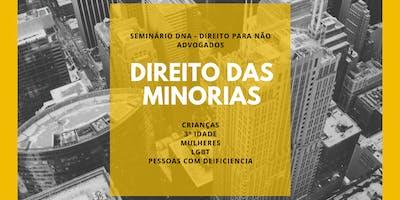Direito e as Minorias