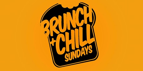 BRUNCH+CHILL #TNYRMS #SUNDAYFUNDAY #MUSIC #UNLIMITEDMIMOSAS tickets
