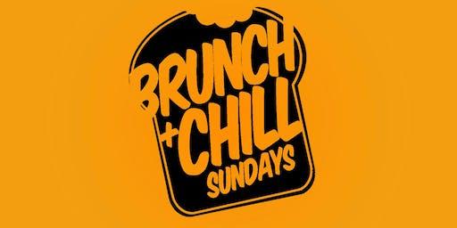 BRUNCH-N-CHILL #SUNDAYFUNDAY #MUSIC #UNLIMITEDMIMOSAS
