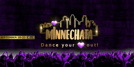 Minnechata 2019 - The Minneapolis Bachata Festival tickets