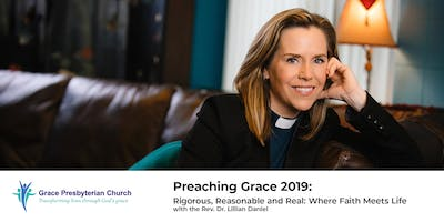 Preaching Grace: Dare to Declare - Between Silence and Speech About God