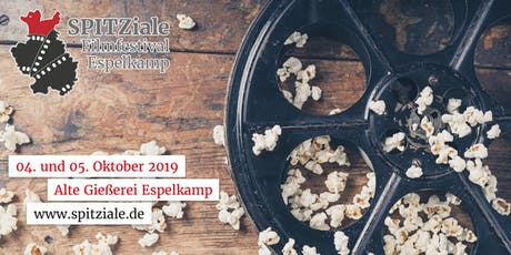 Filmfestival SPITZiale 2019 :: Filmblock I (inkl. Netzwerktreffen) Tickets