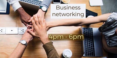 Business Networking with Creators