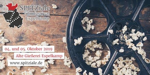 Filmfestival SPITZiale 2019 :: Filmblock III (inkl. Aftershow-Party)