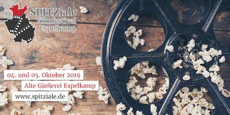 Filmfestival SPITZiale 2019 :: Kombiticket (alle Filmblöcke inkl. Abendveranstaltungen) Tickets