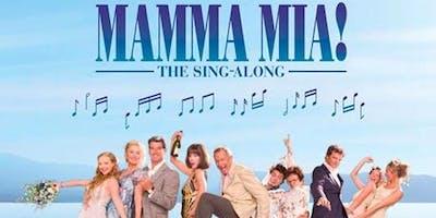 Mamma Mia 2 Movie Sing Along