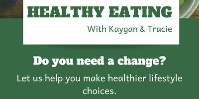 Healthy Eating Kaygan Tracie