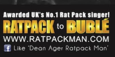 Rat Pack/Swing for Essex & Herts Air Ambulance
