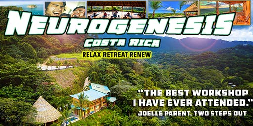 NeuroGenesis Costa Rica - Journey through the mind and body