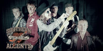 Southern Accents // A Tribute to Tom Petty and The Heartbreakers