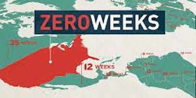 Zero Weeks movie screening