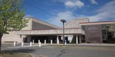 Newtown  CT High School Class of 1979 Reunion