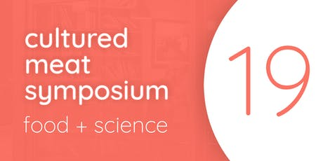 Cultured Meat Symposium 2019 tickets