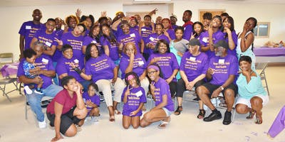 2019 Barnes Newman Taylor Family Reunion