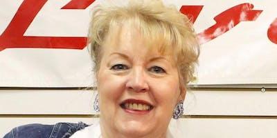 Janet Geary - Publisher, Nevada Magazine
