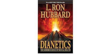 A Seminar on Dianetics tickets