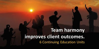 Sustaining Trauma-informed Teams: Tools to Create a Mindful Culture