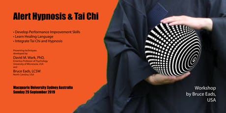 Alert Hypnosis & Tai Chi Workshop tickets