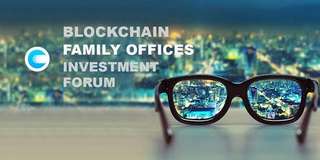 Family Offices Blockchain & Ai + Investor Conversation Series tickets