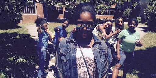 Girls to Queens #CROWNED Summer Conference