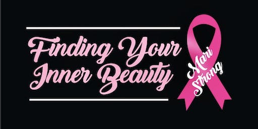 Finding Your Inner Beauty Women's Conference