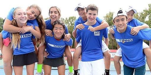 SJTA Junior Team Tennis