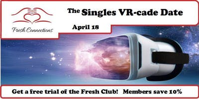 The Singles VR-cade Date