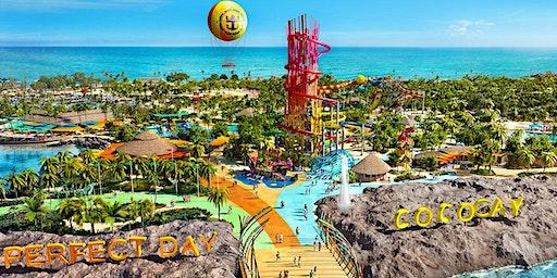 2020 Winter Warmup Bahamas Cruise