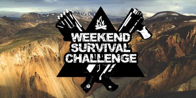 Weekend Survival Challenge: Invasion