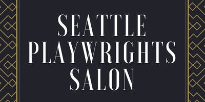 Seattle Playwrights Salon Writers' Group Fall Series