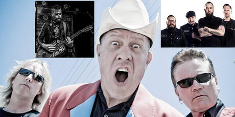 Reverend Horton Heat with The Delta Bombers  tickets
