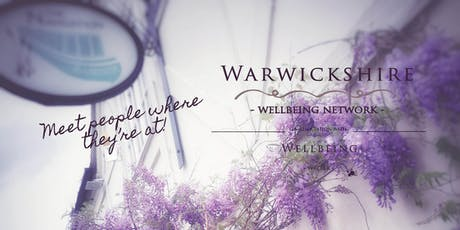 Warwickshire Wellbeing Network tickets
