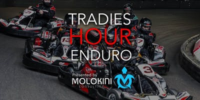 Tradies Hour Enduro Go Kart Challenge
