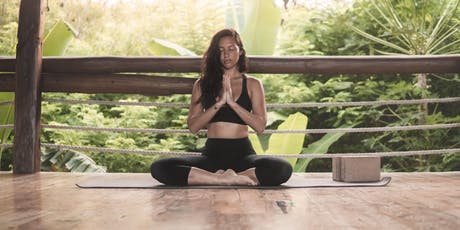 Mindfulness for Stress and Anxiety Workshop Melbourne w/ Emma Ceolin tickets