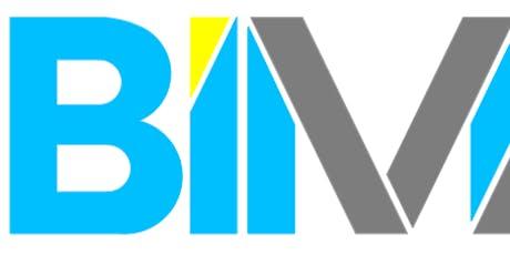 BIMWest Tech: September tickets