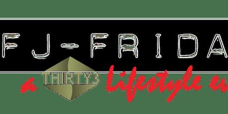 FJ-Friday! tickets