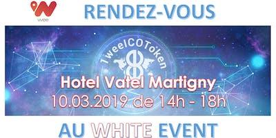 weeNexx - WHITE-EVENT MARTIGNY DE & FR