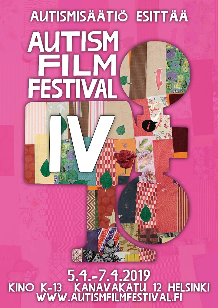 Autism Film Festival IV image