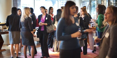 Women Networking over Coffee, Tea & Real Estate tickets