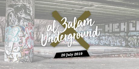 Al '3alam Underground Tickets