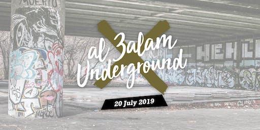 Al '3alam Underground